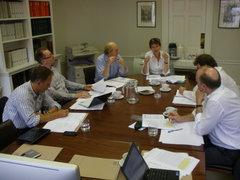 August 2011 Working Conference in London